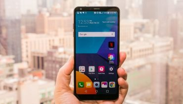 LG G6 - detalii complete și preț România