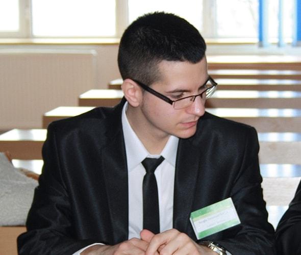Sergiu E. Raica
