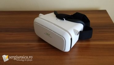 Shinecon 3D VR review ochelari virtuali