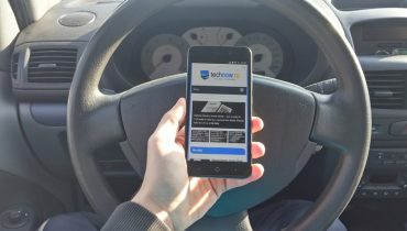 ZTE Blade A601 review smartphone de buget