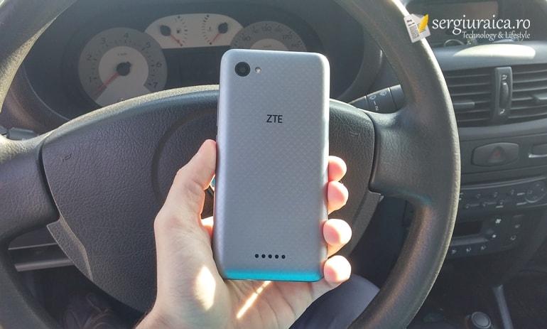 ZTE Blade A601 - cameră foto principală