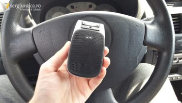 Jabra Drive REVIEW bluetooth car kit