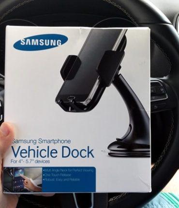 Samsung EE-V200SABEGWW REVIEW suport auto universal