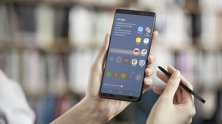 Samsung Galaxy Note 8 - detalii complete, specificații și preț