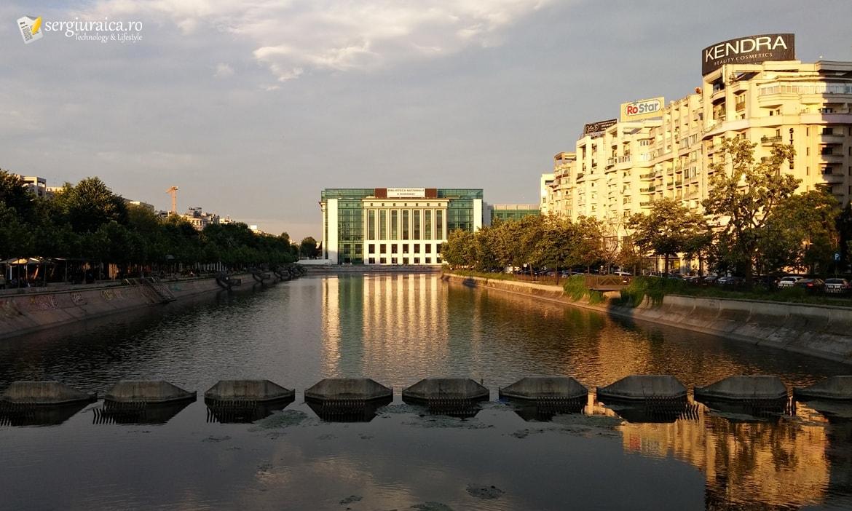 Biblioteca Națională a României - București