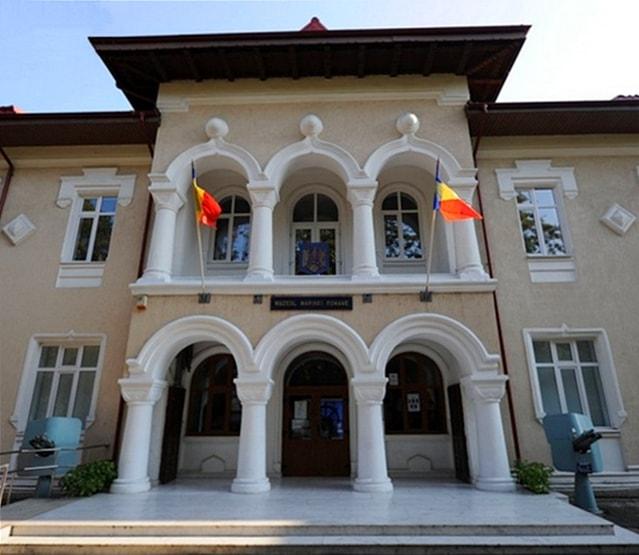 Muzeul Marinei Române - Constanța