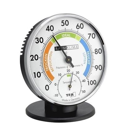 higrometru - aparat de măsurat umiditatea în cameră