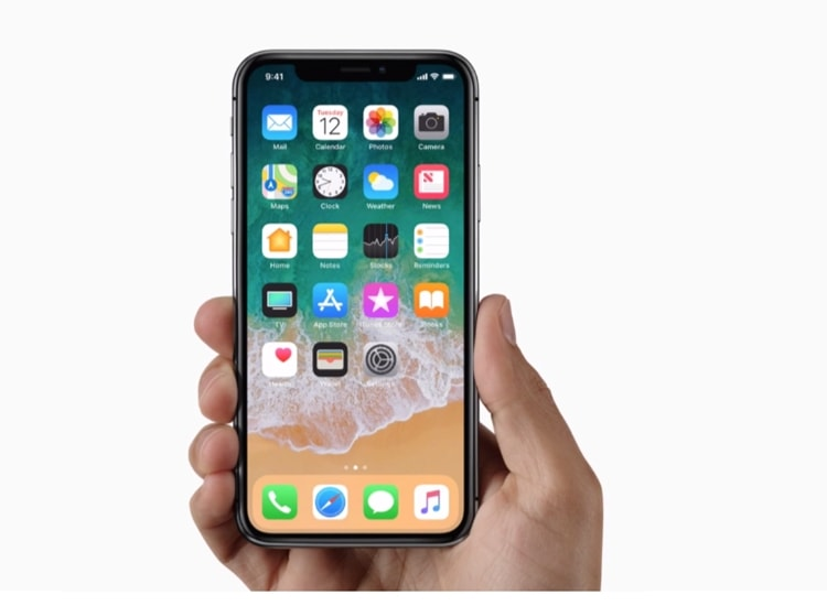 iPhone X - specificații complete și preț