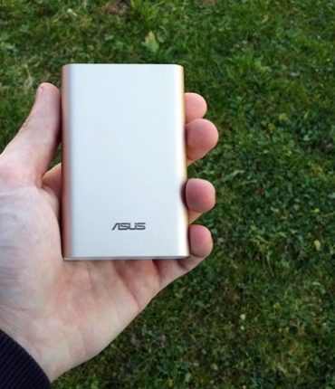 ASUS ZenPower REVIEW baterie externă