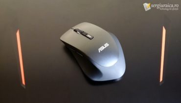 Mouse wireless ASUS WT425 REVIEW și păreri