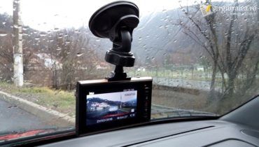 Remax CX-01 - cameră video auto