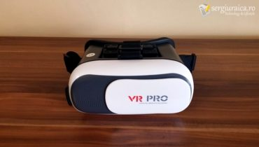 Star VR Box 3D LP-VR012 REVIEW ochelari VR