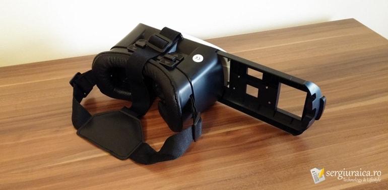 Star VR Box 3D LP-VR012 ochelari VR ieftini