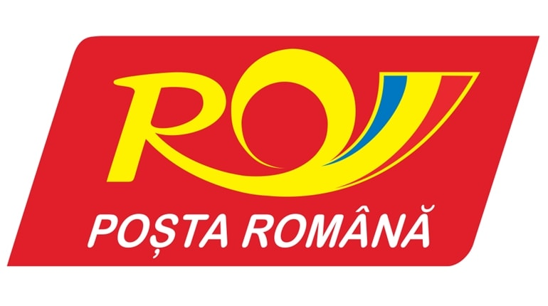 Poșta Română - logo