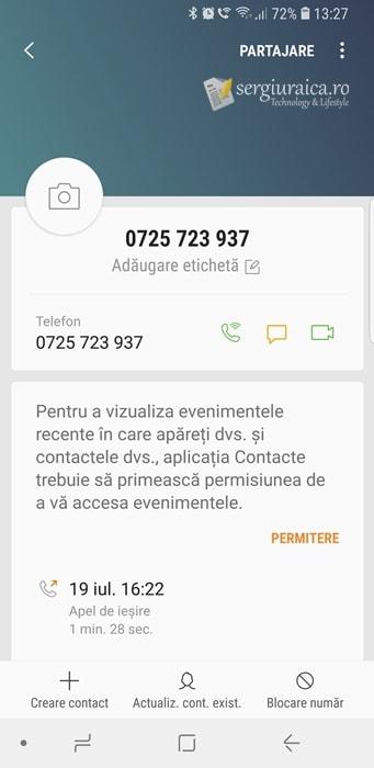 Hotel Diana Herculane - numere telefon apelate - recepție - rezervări