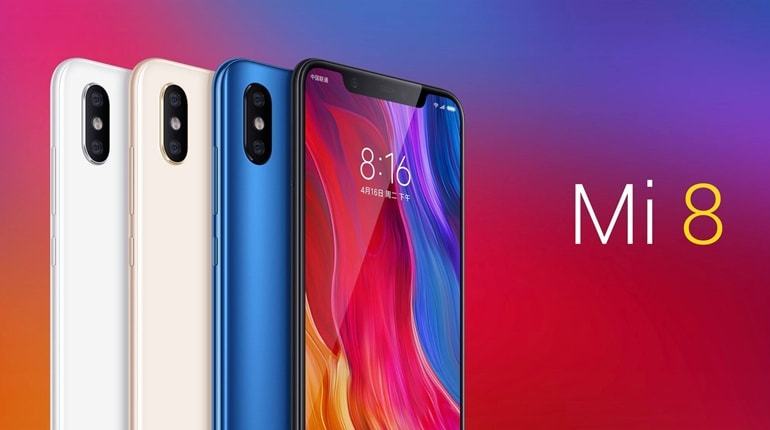 Xiaomi Mi 8 - specificații complete și preț România