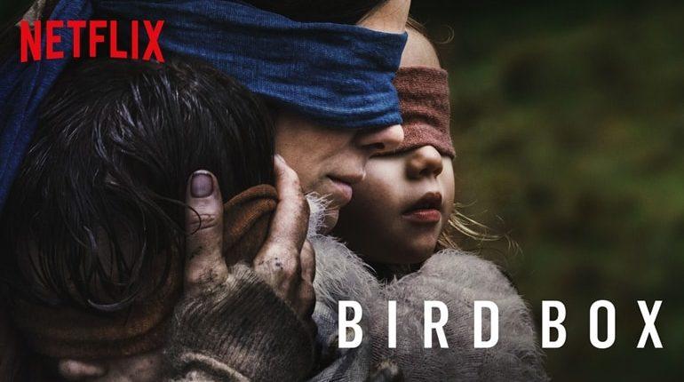 Bird Box Review - păreri film Netflix