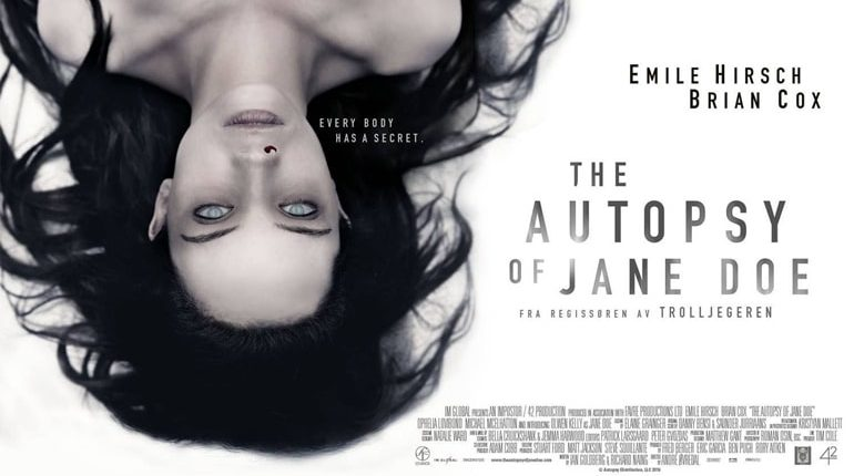 The Autopsy of Jane Doe Review